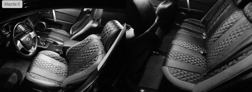 Чехлы в авто Астана, Алматы, Шымкент и Актобе